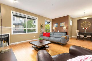 "Photo 10: 62 3127 SKEENA Street in Port Coquitlam: Riverwood Townhouse for sale in ""River's Walk"" : MLS®# R2376337"