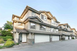 "Photo 2: 62 3127 SKEENA Street in Port Coquitlam: Riverwood Townhouse for sale in ""River's Walk"" : MLS®# R2376337"