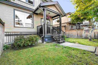 "Photo 19: 62 3127 SKEENA Street in Port Coquitlam: Riverwood Townhouse for sale in ""River's Walk"" : MLS®# R2376337"
