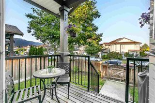 "Photo 20: 62 3127 SKEENA Street in Port Coquitlam: Riverwood Townhouse for sale in ""River's Walk"" : MLS®# R2376337"