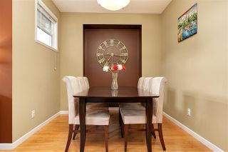 "Photo 9: 62 3127 SKEENA Street in Port Coquitlam: Riverwood Townhouse for sale in ""River's Walk"" : MLS®# R2376337"