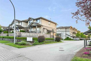 "Photo 3: 62 3127 SKEENA Street in Port Coquitlam: Riverwood Townhouse for sale in ""River's Walk"" : MLS®# R2376337"