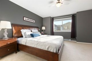 "Photo 13: 62 3127 SKEENA Street in Port Coquitlam: Riverwood Townhouse for sale in ""River's Walk"" : MLS®# R2376337"