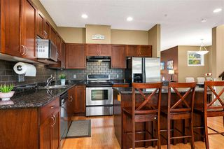 "Photo 7: 62 3127 SKEENA Street in Port Coquitlam: Riverwood Townhouse for sale in ""River's Walk"" : MLS®# R2376337"