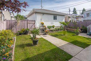 Photo 19: 773 E 59TH Avenue in Vancouver: South Vancouver House for sale (Vancouver East)  : MLS®# R2376928
