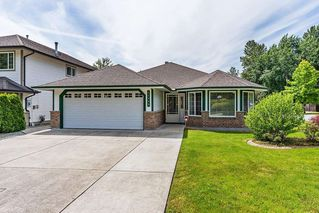 Main Photo: 11899 237 Street in Maple Ridge: Cottonwood MR House for sale : MLS®# R2377865