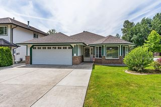 Photo 1: 11899 237 Street in Maple Ridge: Cottonwood MR House for sale : MLS®# R2377865