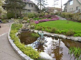 Photo 10:  in The Terraces at Cascade Village: Burnaby Hospital Home for sale ()  : MLS®# V642105