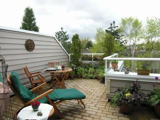 Photo 7:  in The Terraces at Cascade Village: Burnaby Hospital Home for sale ()  : MLS®# V642105