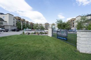 Main Photo: 406 400 Palisades Way: Sherwood Park Condo for sale : MLS®# E4160961
