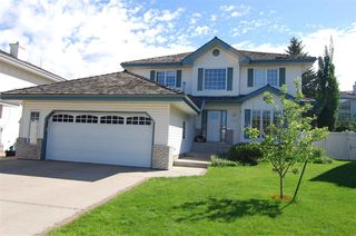 Photo 1: 1047 Carter Crest Road in Edmonton: Zone 14 House for sale : MLS®# E4161428