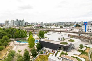 """Photo 16: 1202 58 KEEFER Place in Vancouver: Downtown VW Condo for sale in """"FIRENZI"""" (Vancouver West)  : MLS®# R2380896"""