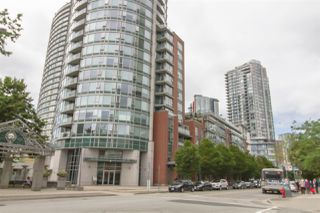 "Main Photo: 1202 58 KEEFER Place in Vancouver: Downtown VW Condo for sale in ""FIRENZI"" (Vancouver West)  : MLS®# R2380896"