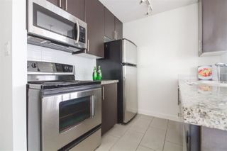 """Photo 2: 1202 58 KEEFER Place in Vancouver: Downtown VW Condo for sale in """"FIRENZI"""" (Vancouver West)  : MLS®# R2380896"""