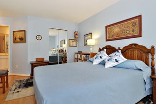 "Photo 13: 406 2960 PRINCESS Crescent in Coquitlam: Canyon Springs Condo for sale in ""THE JEFFERSON"" : MLS®# R2383661"