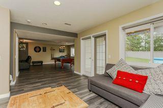 Photo 21: 9 EVERGREEN Drive: St. Albert House for sale : MLS®# E4163359