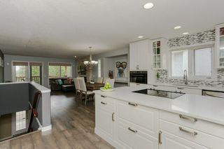 Photo 2: 9 EVERGREEN Drive: St. Albert House for sale : MLS®# E4163359