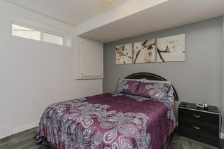 Photo 23: 9 EVERGREEN Drive: St. Albert House for sale : MLS®# E4163359