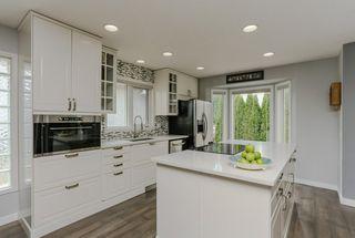 Photo 3: 9 EVERGREEN Drive: St. Albert House for sale : MLS®# E4163359