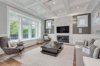 Photo 14: 1367 W 53RD Avenue in Vancouver: South Granville House for sale (Vancouver West)  : MLS®# R2386752