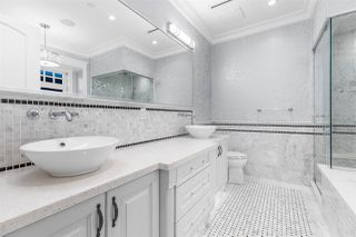 Photo 18: 1367 W 53RD Avenue in Vancouver: South Granville House for sale (Vancouver West)  : MLS®# R2386752
