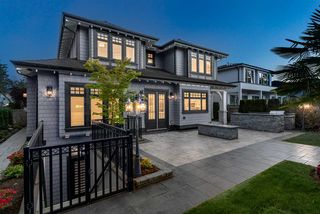 Photo 20: 1367 W 53RD Avenue in Vancouver: South Granville House for sale (Vancouver West)  : MLS®# R2386752