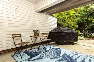 Photo 8: 1461 MERKLIN Street: White Rock Townhouse for sale (South Surrey White Rock)  : MLS®# R2387084