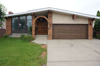 Main Photo: 16739 111 Street in Edmonton: Zone 27 House for sale : MLS®# E4165883