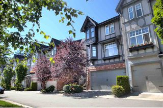Photo 19: 5 1320 RILEY STREET in Coquitlam: Burke Mountain Townhouse for sale : MLS®# R2384027