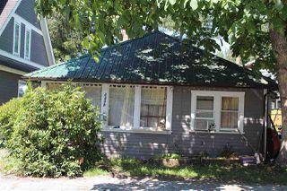 "Photo 2: 335 BALSAM Street: Cultus Lake House for sale in ""Cultus Lake"" : MLS®# R2391505"