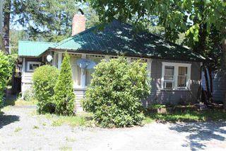 "Photo 3: 335 BALSAM Street: Cultus Lake House for sale in ""Cultus Lake"" : MLS®# R2391505"