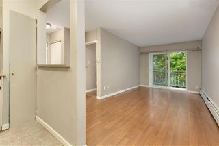 "Photo 3: 408 711 E 6TH Avenue in Vancouver: Mount Pleasant VE Condo for sale in ""PICASSO"" (Vancouver East)  : MLS®# R2392674"