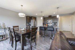 Photo 7: 1649 HAMMOND Crescent in Edmonton: Zone 58 House Half Duplex for sale : MLS®# E4169441