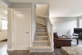 Photo 12: 1649 HAMMOND Crescent in Edmonton: Zone 58 House Half Duplex for sale : MLS®# E4169441