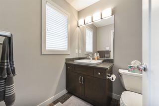 Photo 23: 1649 HAMMOND Crescent in Edmonton: Zone 58 House Half Duplex for sale : MLS®# E4169441