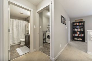 Photo 16: 1649 HAMMOND Crescent in Edmonton: Zone 58 House Half Duplex for sale : MLS®# E4169441