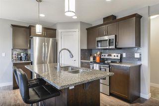Photo 3: 1649 HAMMOND Crescent in Edmonton: Zone 58 House Half Duplex for sale : MLS®# E4169441