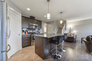 Photo 5: 1649 HAMMOND Crescent in Edmonton: Zone 58 House Half Duplex for sale : MLS®# E4169441