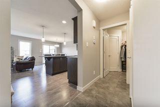 Photo 11: 1649 HAMMOND Crescent in Edmonton: Zone 58 House Half Duplex for sale : MLS®# E4169441