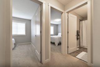 Photo 15: 1649 HAMMOND Crescent in Edmonton: Zone 58 House Half Duplex for sale : MLS®# E4169441