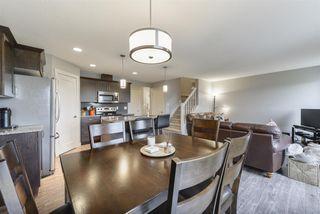 Photo 6: 1649 HAMMOND Crescent in Edmonton: Zone 58 House Half Duplex for sale : MLS®# E4169441