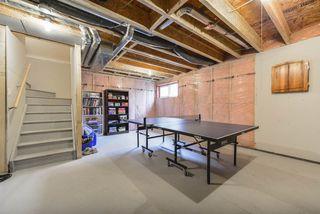 Photo 24: 1649 HAMMOND Crescent in Edmonton: Zone 58 House Half Duplex for sale : MLS®# E4169441