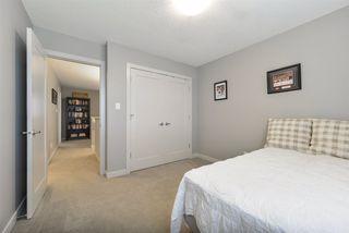 Photo 18: 1649 HAMMOND Crescent in Edmonton: Zone 58 House Half Duplex for sale : MLS®# E4169441