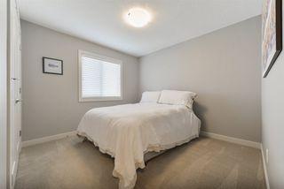 Photo 17: 1649 HAMMOND Crescent in Edmonton: Zone 58 House Half Duplex for sale : MLS®# E4169441