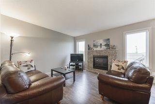 Photo 8: 1649 HAMMOND Crescent in Edmonton: Zone 58 House Half Duplex for sale : MLS®# E4169441