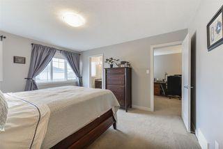 Photo 22: 1649 HAMMOND Crescent in Edmonton: Zone 58 House Half Duplex for sale : MLS®# E4169441