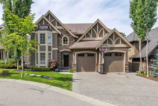 "Main Photo: 3261 BOXWOOD Court in Abbotsford: Abbotsford East House for sale in ""Highlands"" : MLS®# R2403399"