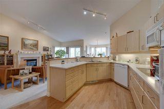 Photo 10: 45 929 PICARD Drive in Edmonton: Zone 58 House Half Duplex for sale : MLS®# E4176920