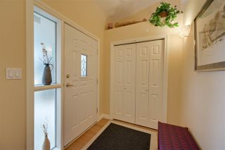 Photo 2: 45 929 PICARD Drive in Edmonton: Zone 58 House Half Duplex for sale : MLS®# E4176920
