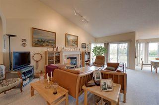 Photo 7: 45 929 PICARD Drive in Edmonton: Zone 58 House Half Duplex for sale : MLS®# E4176920